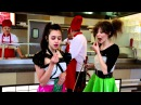 Starships - Lindsey Stirling and Megan Nicole (Nicki Minaj Cover)