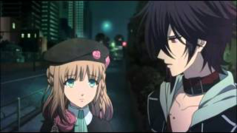 Аниме клип Амнезия Anime clip Amnesia