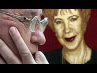 Михаил Горбачев «Песни для Раисы»