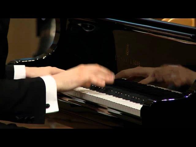 Liszt - Mephisto Waltz no. 1 in A major - Daniil Trifonov