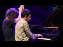 The Chick Corea Trio with Christian McBride and Brian Blade. Special Guest Beka Gochiashvili