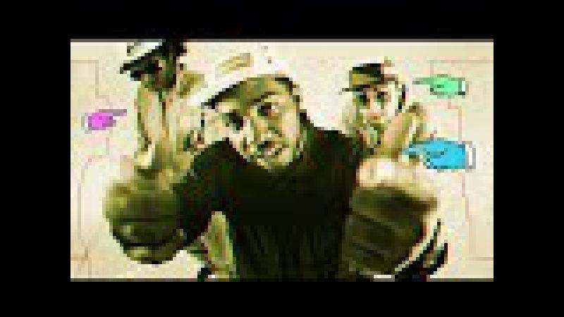 Chuck Inglish - EASILY (Feat. Ab-Soul Mac Miller) OFFICIAL VIDEO [Convertibles] {GTA V Next-Gen}