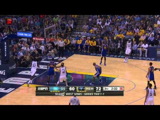 HD Golden State Warriors vs Memphis Grizzlies | Full Highlights | Game 3 | May 9, 2015 | NBA
