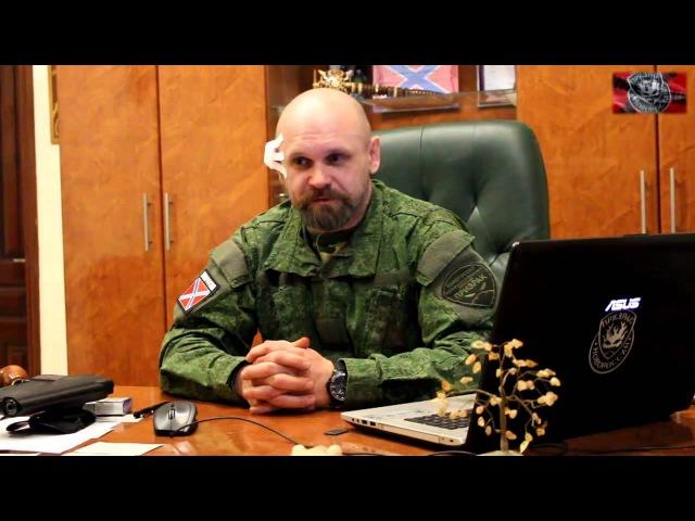 Комментарий Алексея Мозгового по поводу покушения (видео)