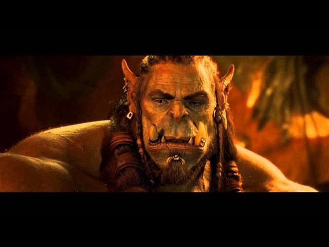 Blizzcon 2015: il trailer di Warcraft - L'Inizio - HDblogit
