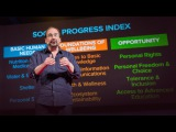 Michael Green What the Social Progress Index can reveal about your country