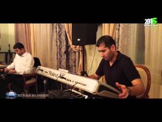 Spitakci Hayko & Jangir Broyan Sharan potpori NEW 2015