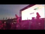 Bora Bora Ibiza summer 2015
