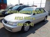 P0991 TOYOTA CORONA PREMIO