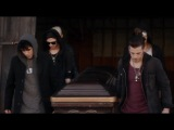 Crown The Empire - Satellites Rise of the Runaways (Official Music Video)