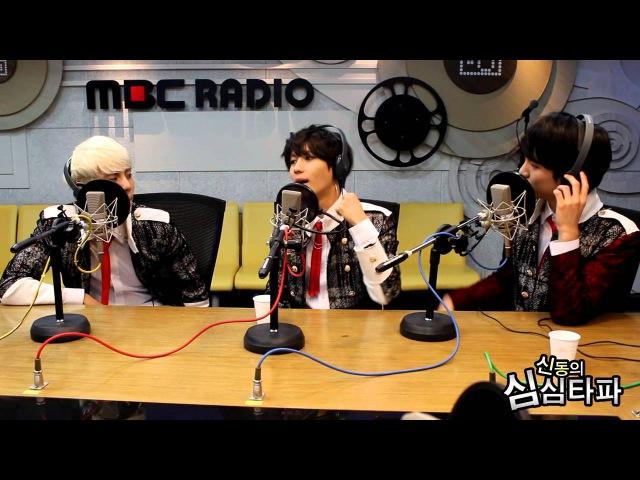 심동의 심심타파 - SHINee' 'SymptomsColoful' live, 샤이니의 '상사병Colorful' 한소절 라이브 20131031