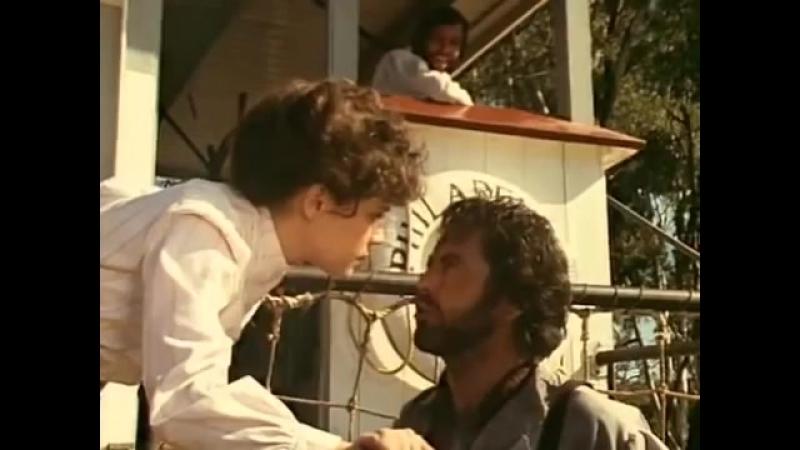 Все реки текут (1983) 8-я серия из 12-и.