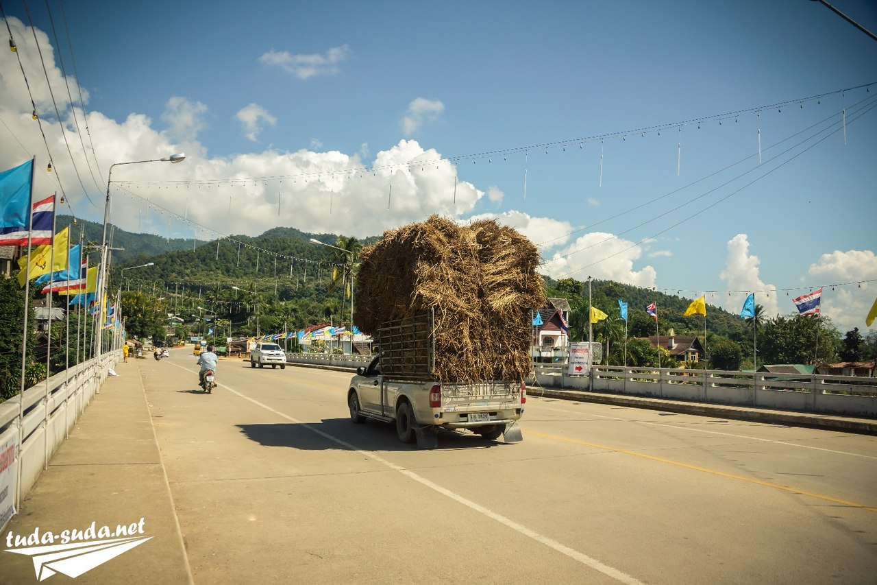 Тхатон Таиланд