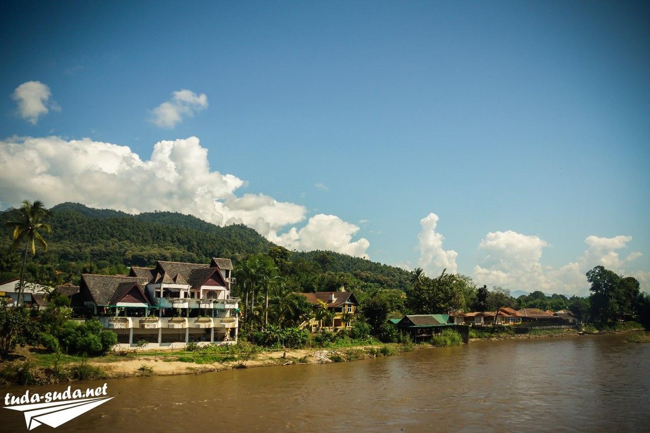 Тхатон Чианг Май Таиланд