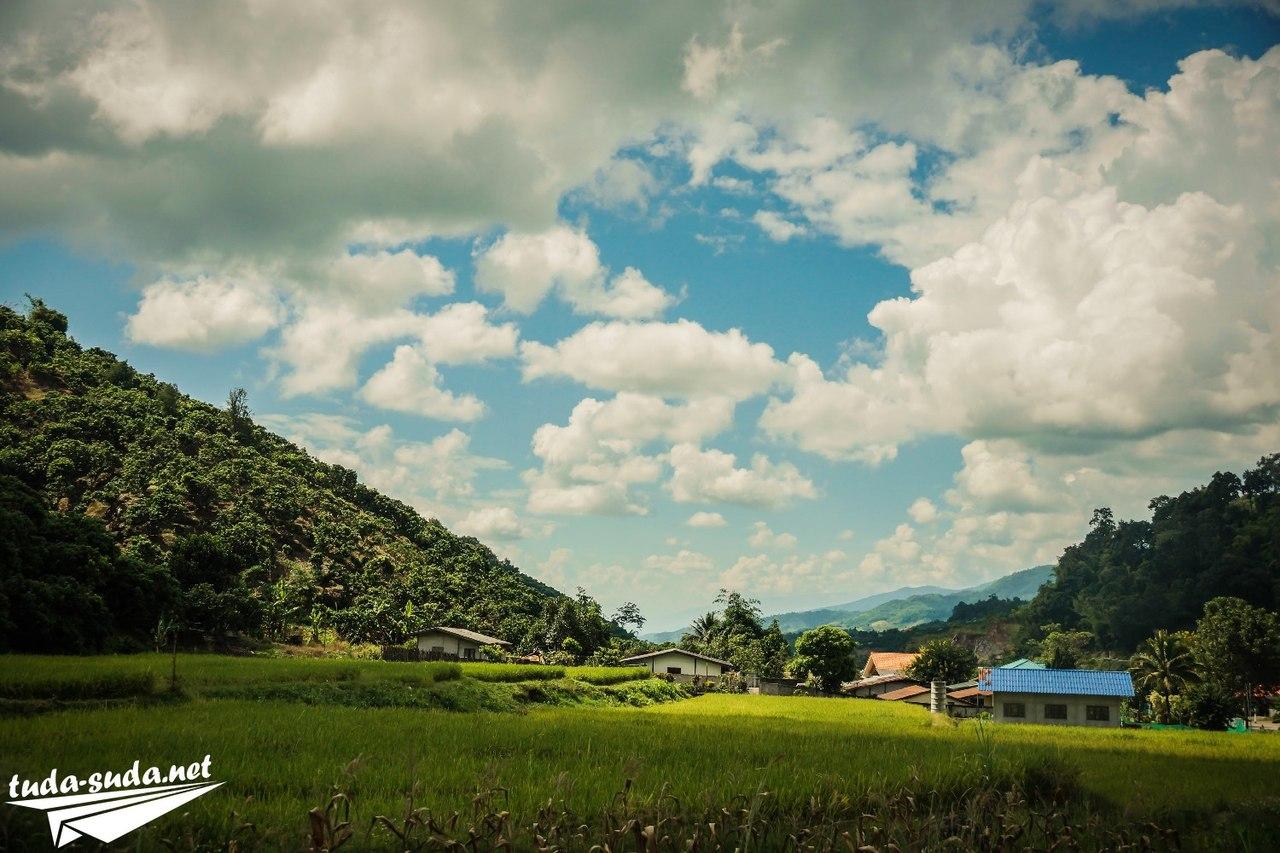 Провинция Чианг Рай
