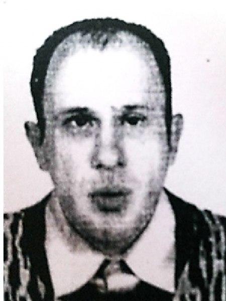 В Таганроге разыскивают мужчину, который пропал два месяца назад