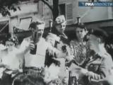 Юрий Левитан. 9 мая 1945 года