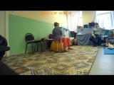 Колики - Укачивание 2 (гости)
