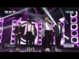 BTS  (Bangtan Boys) - Boyz with Fun