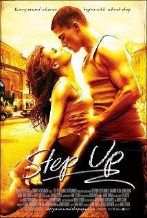 Step Up. Bailando