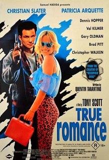 Amor a quemarropa<br><span class='font12 dBlock'><i>(True Romance)</i></span>