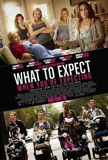 Qué esperar cuando estás esperando<br><span class='font12 dBlock'><i>(What to Expect When You&#39;re Expecting)</i></span>