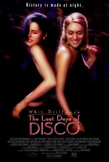 The Last Days of Disco<br><span class='font12 dBlock'><i>(The Last Days of Disco)</i></span>