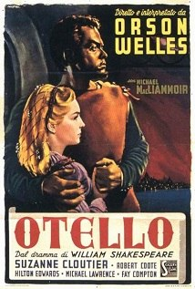 Otelo (Othello)<br><span class='font12 dBlock'><i>(The Tragedy of Othello: The Moor of Venice)</i></span>
