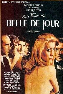 Bella de día (Belle de jour)<br><span class='font12 dBlock'><i>(Belle de jour)</i></span>