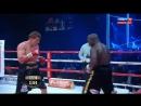 Русский ВитязьАлександр Поветкин -Бойс Карлосом Такам YouTube