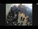 Над Стеной Плача в Иерусалиме первый весенний гром. Граждане Израиля - храните ваши шекели в зажатом кулаке! 12.04.2015.
