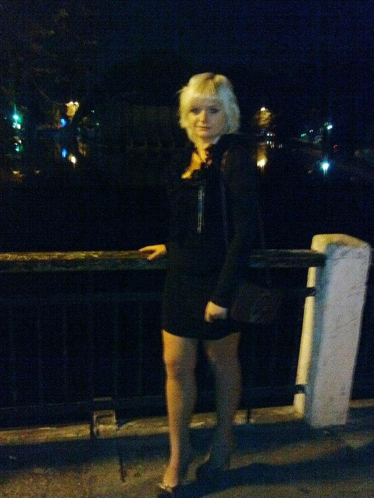 Маришечка Некрасова, Покровск / Красноармейск - фото №1