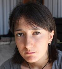 Кристина  Дзейтова