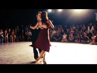 Ciccio Aiello Sofia Galanaki, 1-3, International Istanbul Tango Festival 2014