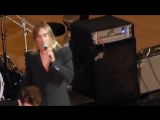 Love Will Tear Us Apart by Iggy Pop Bernard Sumner of New Order at Carnegie Hall