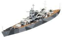 Линкор scharnhorst, Revell (Ревелл)