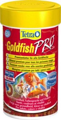 """Корм """" goldfish pro"""" премиум-класса для золотых рыбок, 100 мл, Tetra"""