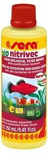 "Средство для воды ""bio nitrivec"", 100 мл, SERA"