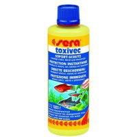 """Средство для нейтрализации ядов в аквариумной воде """"toxivec"""", 100 мл, SERA"""