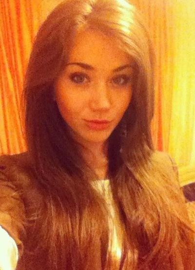 Алиса Фомина