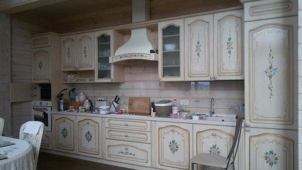кухня из Перми