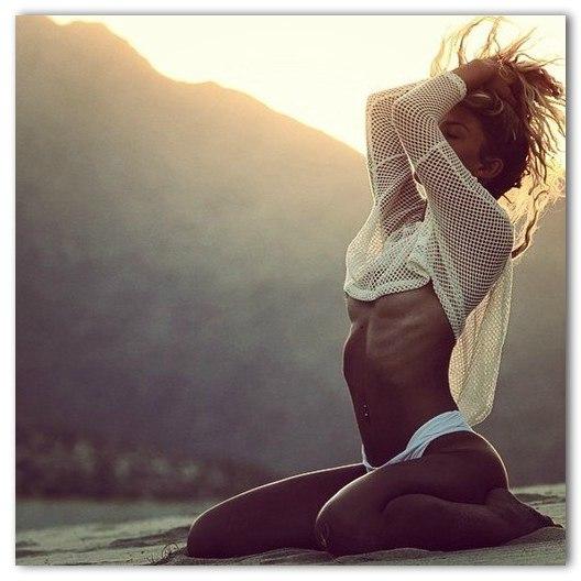 Как часто в современном бешеном ритме мы вспоминаем о своем теле?