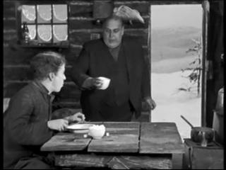 L`Or Dans La Montagne [1939]