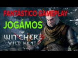The Witcher 3: Wild Hunt - 15 minutes of Amazing Gameplay - 1080p - PC Version