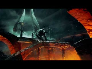 Deatharmony | Into the Dark Caves of Knossos (Symphonic metal)