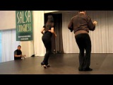 Eddie Torres &amp Griselle Ponce - pachanga SSC 2011 Part 1of5
