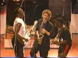 David Sanborn Group Chicago Song (1990)