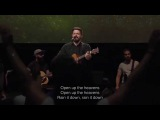 Bethel Music Moment: Open Up The Heavens (Spontaneous) - Kalley Heiligenthal and Josh Baldwin