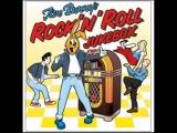 Jive Bunny - Rockabilly &amp 60's Oldies Monstermix
