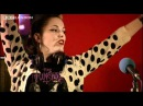 Imelda May live session- Train Kept A Rollin'